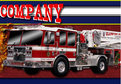 Gladwyne Volunteer Fire Company